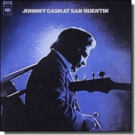 At San Quentin (The Complete 1969 Concert) [CD]