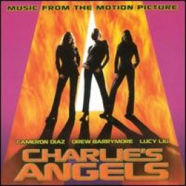 Charlie's Angels [CD]