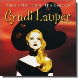 Time After Time: The Best of Cyndi Lauper [CD]