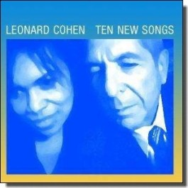 Ten New Songs [CD]