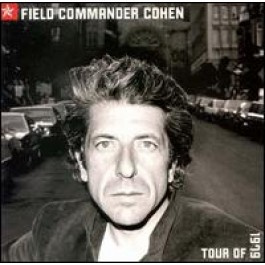 Field Commander Cohen: Tour of 1979 [CD]