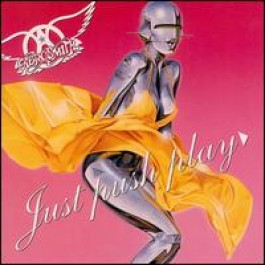 Just Push Play [CD]
