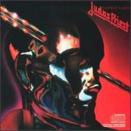 Stained Class [CD]