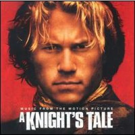 A Knight's Tale [CD]