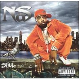 Stillmatic [CD]
