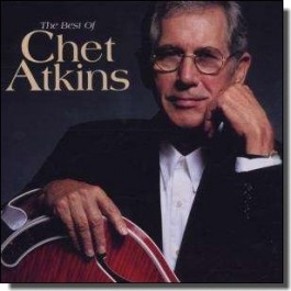 The Best of Chet Atkins [CD]