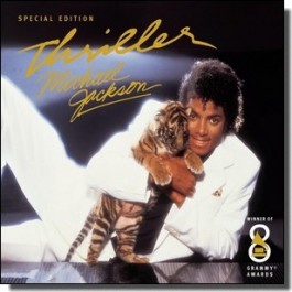 Thriller [Special edition] [CD]