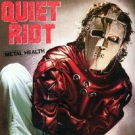 Metal Health [CD]
