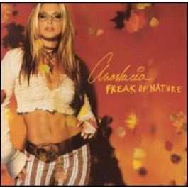 Freak of Nature [CD]