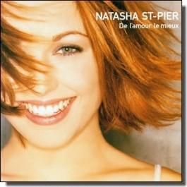 De l'Amour le Mieux [CD]