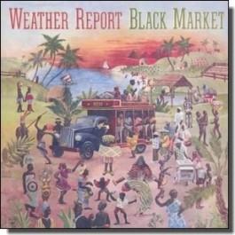 Black Market [CD]