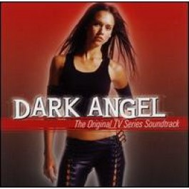 Dark Angel [CD]