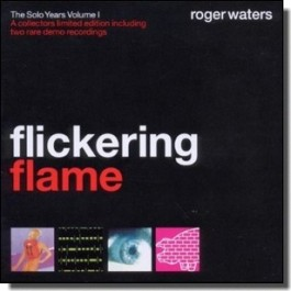 Flickering Flame - The Solo Years Vol. 1 [CD]