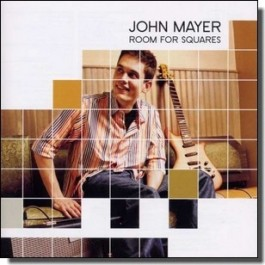 Room For Squares [CD]