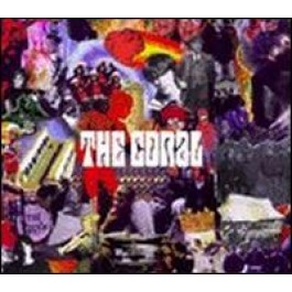 The Coral [CD]