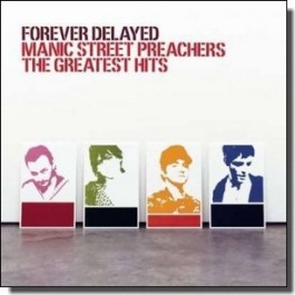 Forever Delayed: The Greatest Hits [CD]