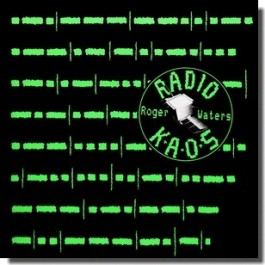 Radio K.A.O.S. [CD]