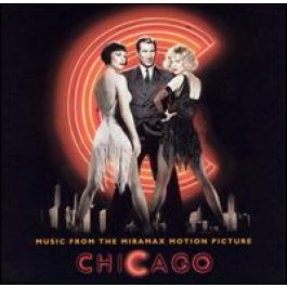 Chicago [CD]