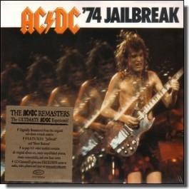 '74 Jailbreak [CD]