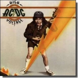 High Voltage [CD]
