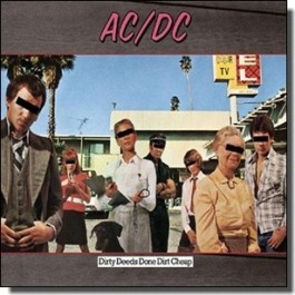Dirty Deeds Done Dirty Cheap [LP]