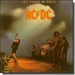 Let There Be Rock [CD]