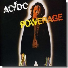 Powerage [CD]