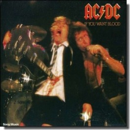 If You Want Blood You've Got It (Live) [CD]