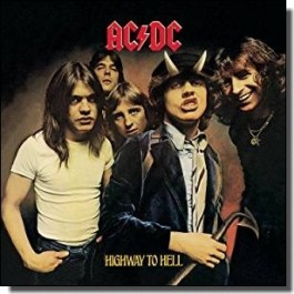 Highway to Hell [CD]