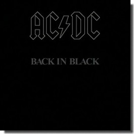 Back in Black [CD]