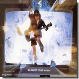 Blow Up Your Video [CD]