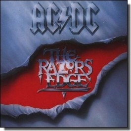 The Razor's Edge [CD]