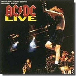 AC/DC Live: Collector's Edition [2CD]
