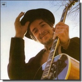 Nashville Skyline [CD]