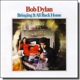 Bringing It All Back Home [CD]