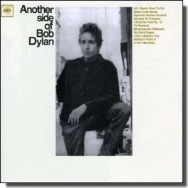 Another Side of Bob Dylan [CD]