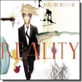 Reality [CD]