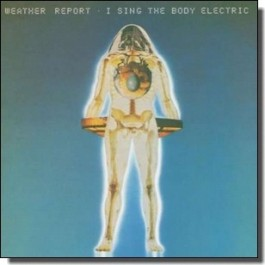 I Sing the Body Electric [CD]
