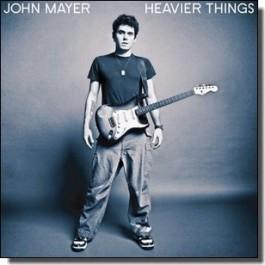Heavier Things [CD]