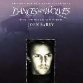 Dances With Wolves [CD]