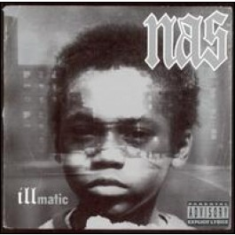 Illmatic: 10th Anniversary Platinum Edition [2CD]