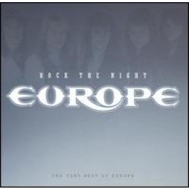 Rock the Night: Very Best of Europe [2CD]