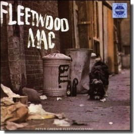 Peter Green's Fleetwood Mac [Expanded Edition] [CD]