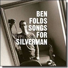 Songs for Silverman [CD]