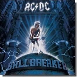Ballbreaker [CD]