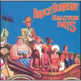 Halcyon Days [CD]