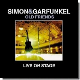 Old Friends: Live On Stage [2CD]