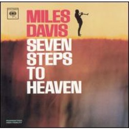 Seven Steps to Heaven [CD]