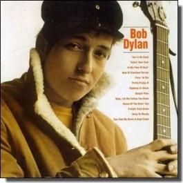 Bob Dylan [CD]