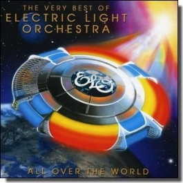 All Over the World: The Very Best of Electric Light Orchestra [CD]